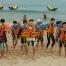2016년 여름 해양소년단 여름 캠프