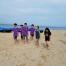 2017년 7월 해양소년단 여름캠프