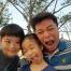 삼촌이랑 엽기사진