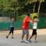 2017년 8월 테니스 시잘