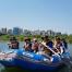 해양소년단 활동